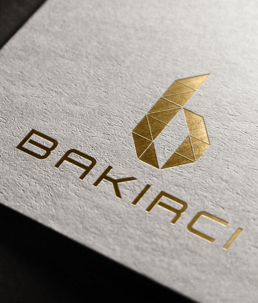Bakırcı Logo Tasarımı