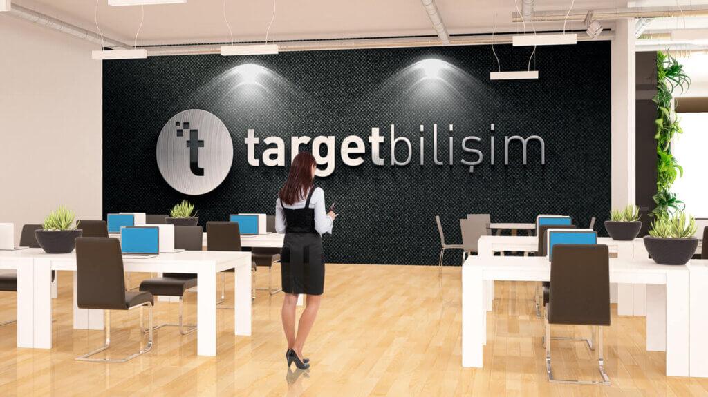 Target Bilişim